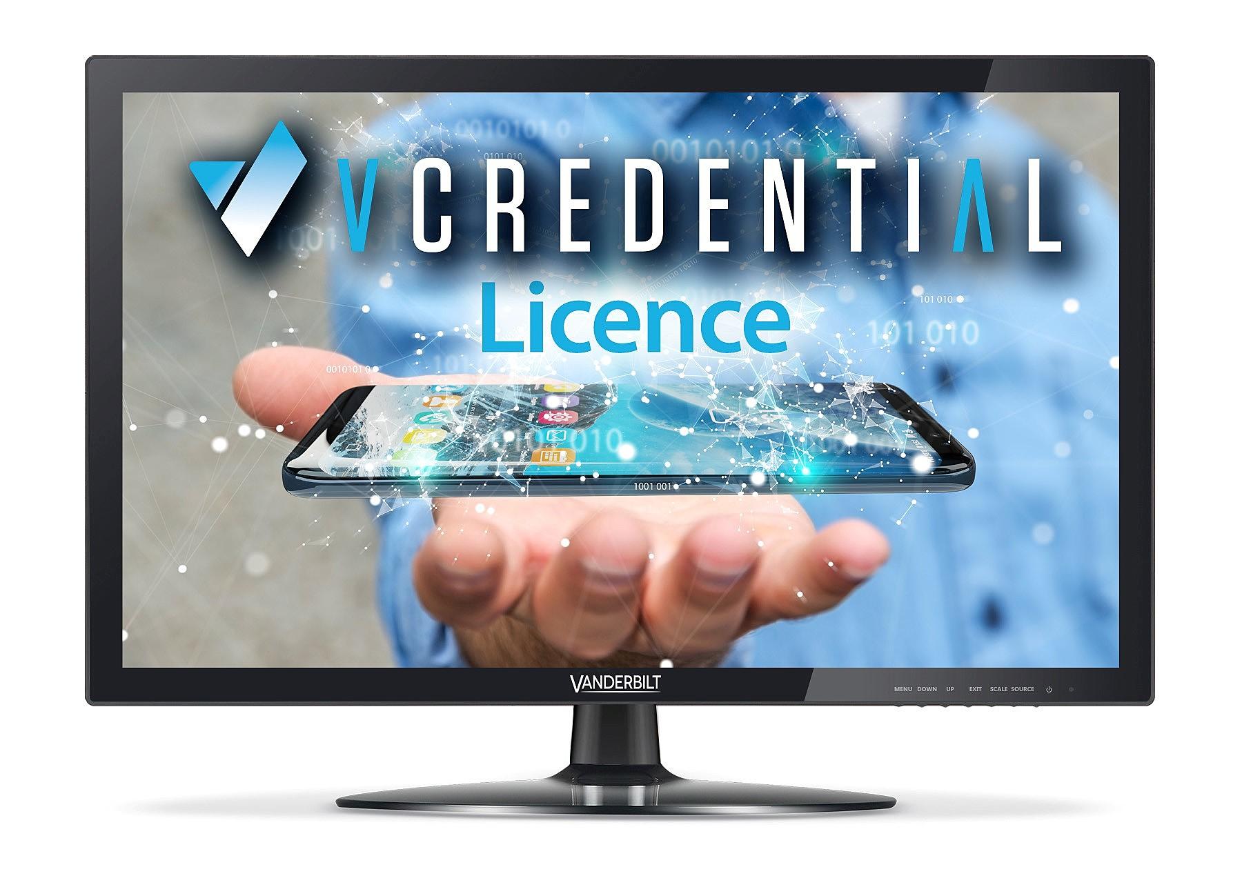 blue-l Bluetooth Mobile Credential